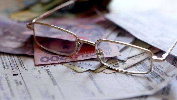 В бюджете Украины не хватает денег на субсидии