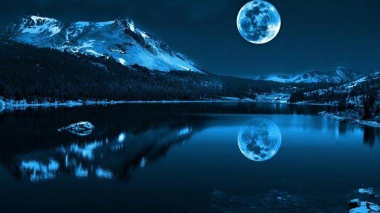 Неожиданно: NASA нашло новые запасы льда на Луне