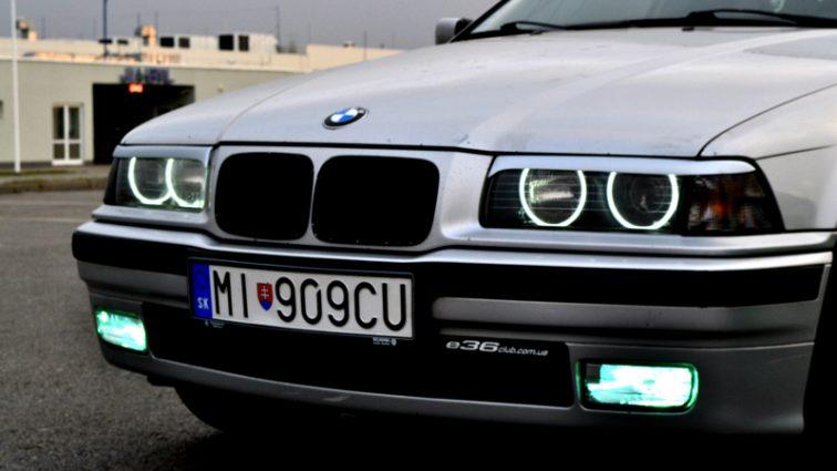 Власть возьмет под контроль авто на иностранной регистрации