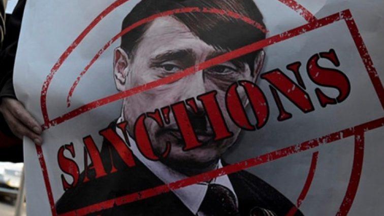 США предлагает новые санкции против РФ