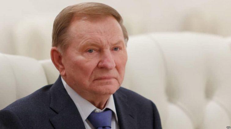 Громкое заявление Кучмы: Экономика страны разваливается совсем