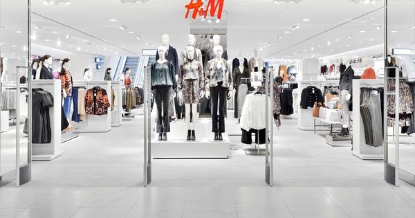 Известный бренд одежды назвал дату выхода на украинский рынок