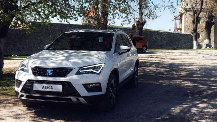 Какие марки автомобилей набирают популярность в Украине — Укравтопром