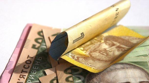 Средние зарплаты в Украине вырастут до 10 тысяч гривен – Гройсман