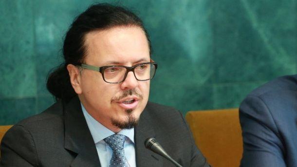 Судьбу Балчуна решит его отчет перед Кабмином – МЭРТ