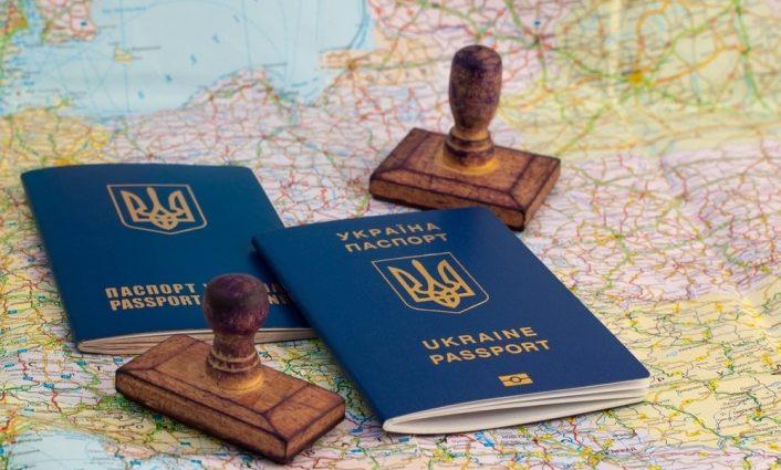Сколько украинцев не хотят оформлять биометрические паспорта: В чем же проблема