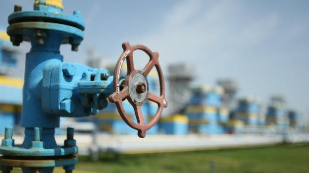 «Газпром» заплатил Украине 80 млн гривен