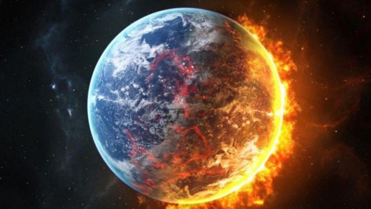 Ученые сделали новый апокалиптический прогноз