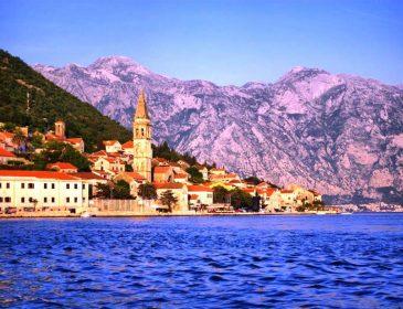 Отдых в Черногории 2017: на что посмотреть в стране