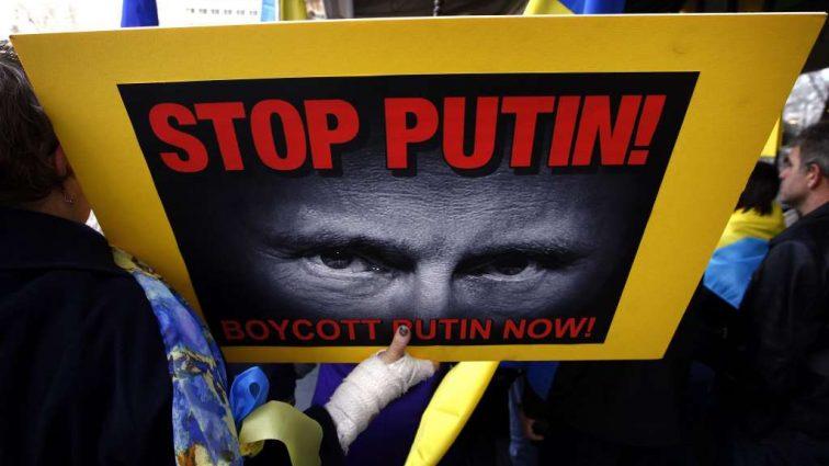 В РФ угрожают не оставить без ответа новые санкции США
