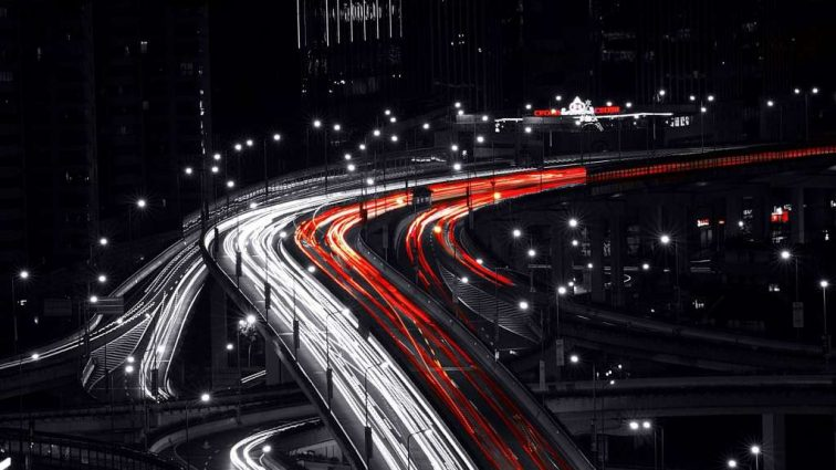 «Укравтодор» установит ограничители скорости на въезде в населенные пункты
