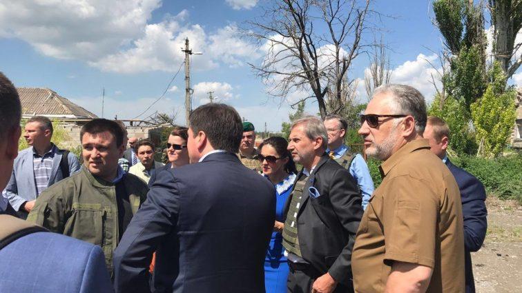 Евросоюз решил дать Украине крупную сумму денег: появились подробности