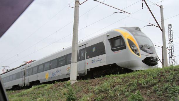 Пассажирский поезд «пяти столиц» запустят до конца года