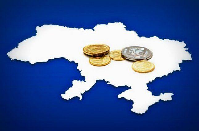Доходы местных бюджетов за два года выросли на 100 млрд грн