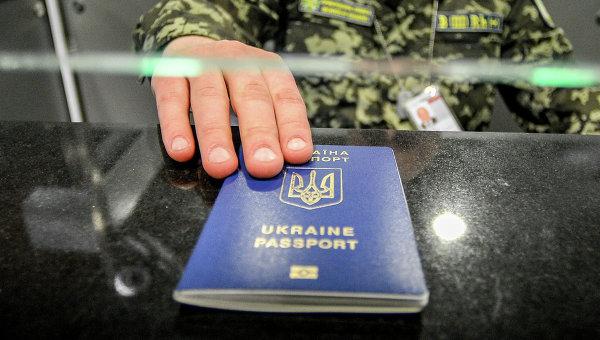 Безвизовые: где можно заработать Украинский (инфографика)
