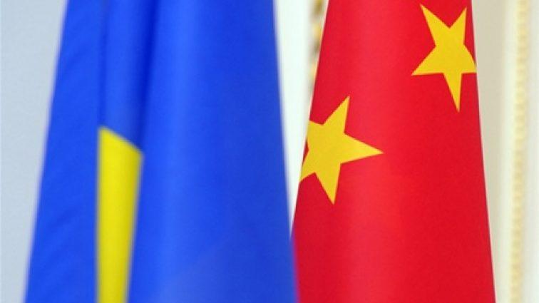 Китайцы начали скупать украинскую госсобственность