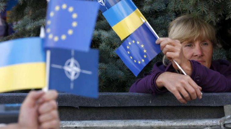 После безвизовых: Украина приготовили свой План Маршалла