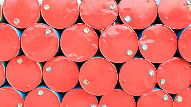 Украина сразу втрое увеличила импорт нефти