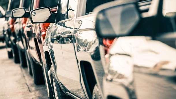 В Украине «прорвало» рынок б/у авто: продажи выросли в 20 раз