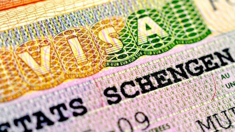 Как изменится действие шенгенской визы