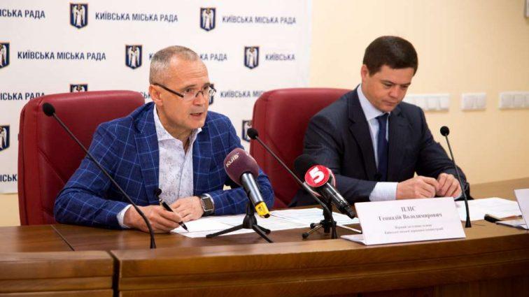 Киев дополнительно привлечет миллиард на ремонт дорог