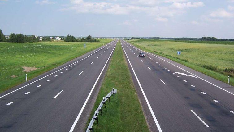 В Украине построят новую европейскую магистраль