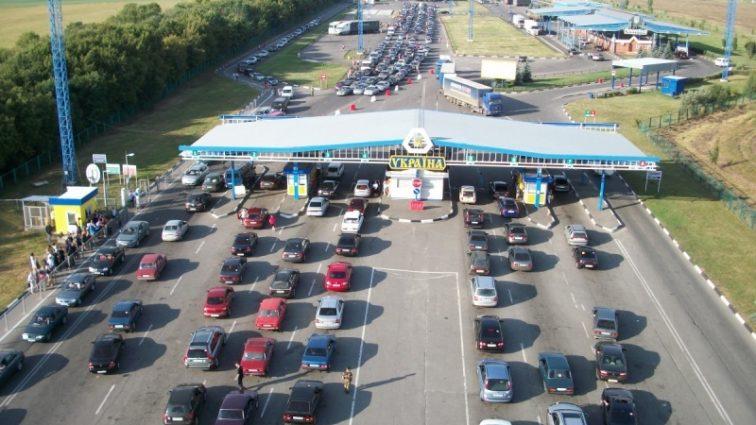 Как купить машину в Польше и перевезти ее в Украину