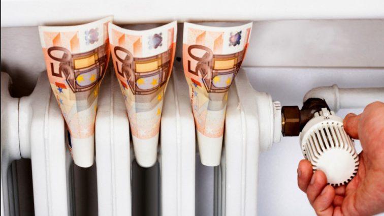 Тарифы на коммуналку: сколько платят в Европе (инфографика)