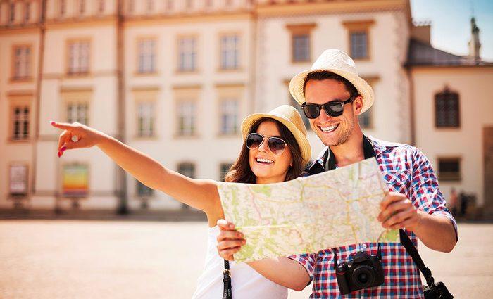 Где туристы больше всего тратят денег: популярные направления