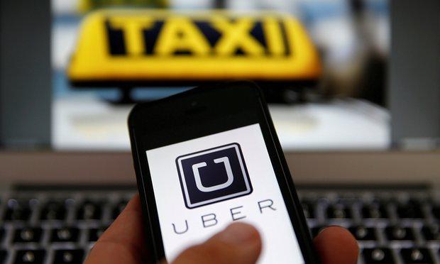 Глава Uber ушел в отставку под давлением акционеров