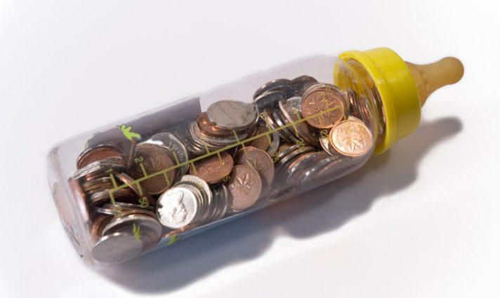 Выплата алиментов: как защитить ребенка