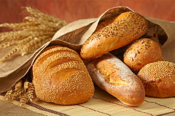 Украинский продавать «золотой» хлеб