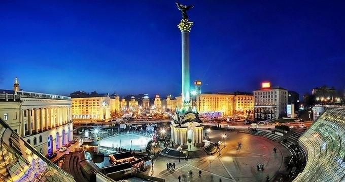 Киев попал в ТОП-20 самых популярных городов мира