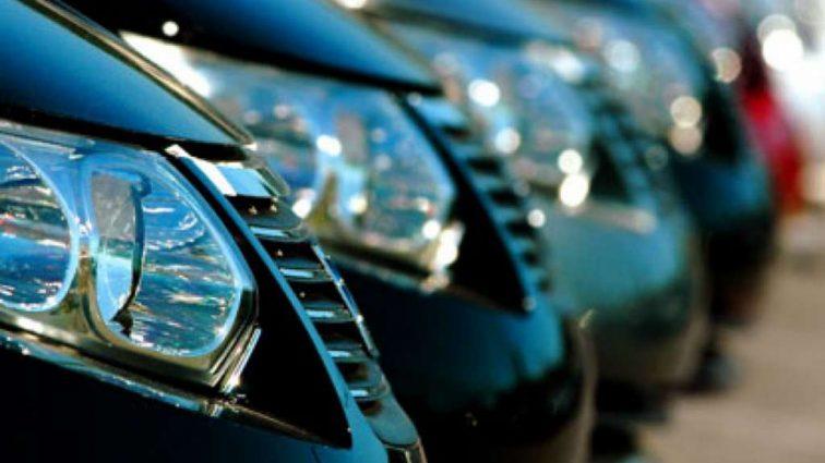 Легализация авто с иностранными номерами: что готовят в Кабмине