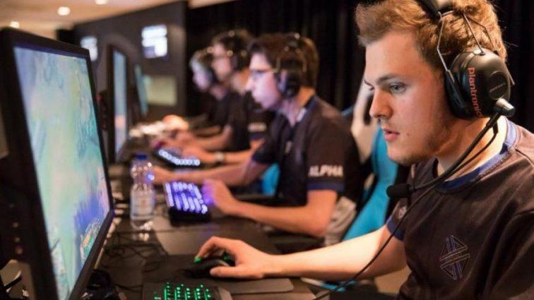 Ученые показали влияние видеоигр на мозг