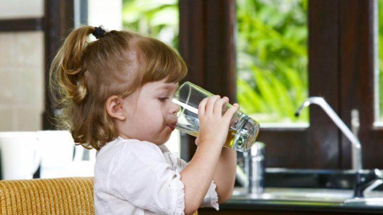 Совсем скоро дети планеты останутся без воды