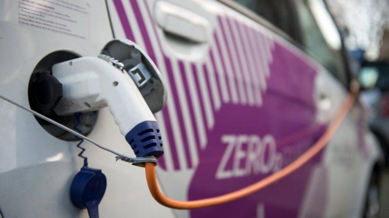 Экономия на электромобиле: Впечатляющие цифры