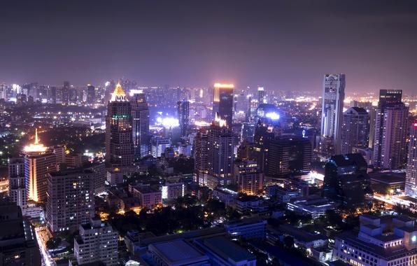 ТОП-10 самых густонаселенных городов до 2030 года