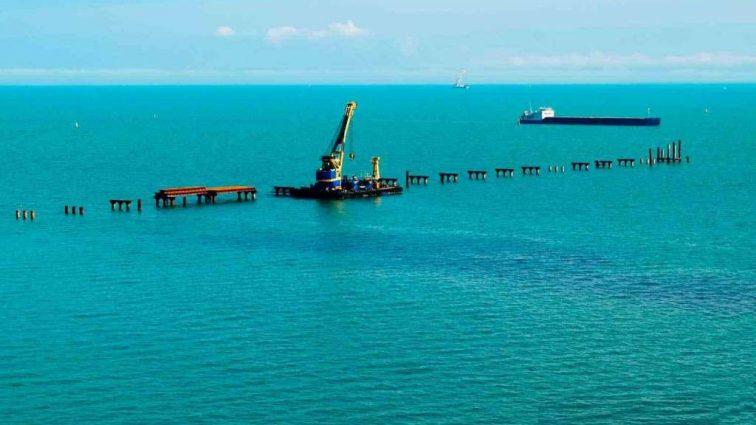 Как строительство Керченского моста ударит по экономике Украины