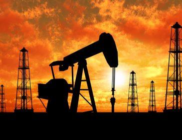Цена на нефть может побить антирекорд