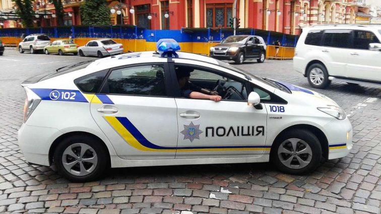 Дорожная полиция начинает работу с понедельника — Князев