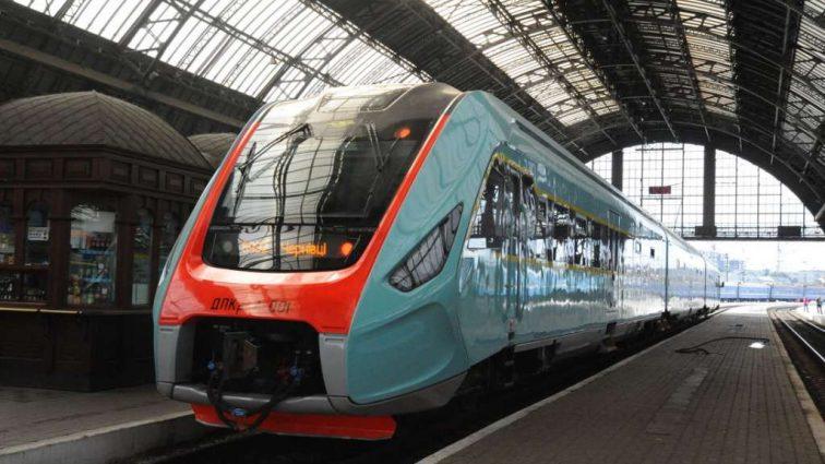 «Укрзализныця» запускает новые поезда в Австрию и Болгарии