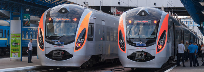 «Укрзализныця» вводит услугу «билеты первой минуты»: Скидки до 1000 грн