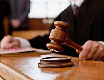 Суд решил судьбу коллеги Насирова