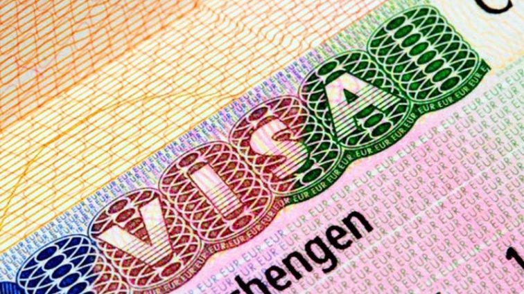 В Европу по-новому! Обновлен дизайн туристической визы. Только посмотрите на это!