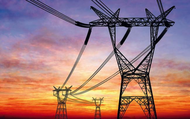 Закон о рынке электроэнергии вступил в силу