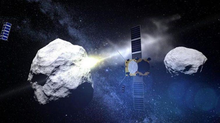 Астероидная атака: NASA увидел серьезную угрозу для Земли