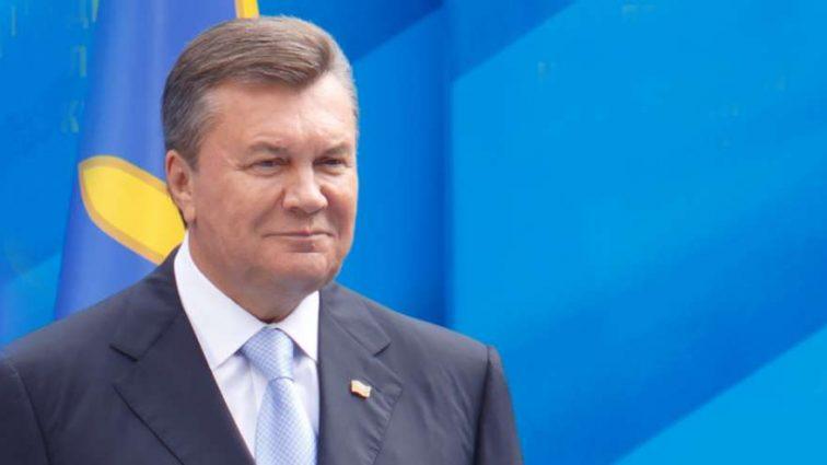 Стало известно имя нового «покровителя» Януковича