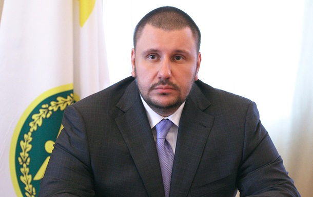 Экс-министр Клименко украл из бюджета 12 млрд долларов — Матиос