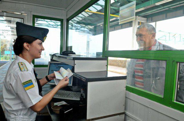 Безвиз: раскрыты новые схемы заработка на границе